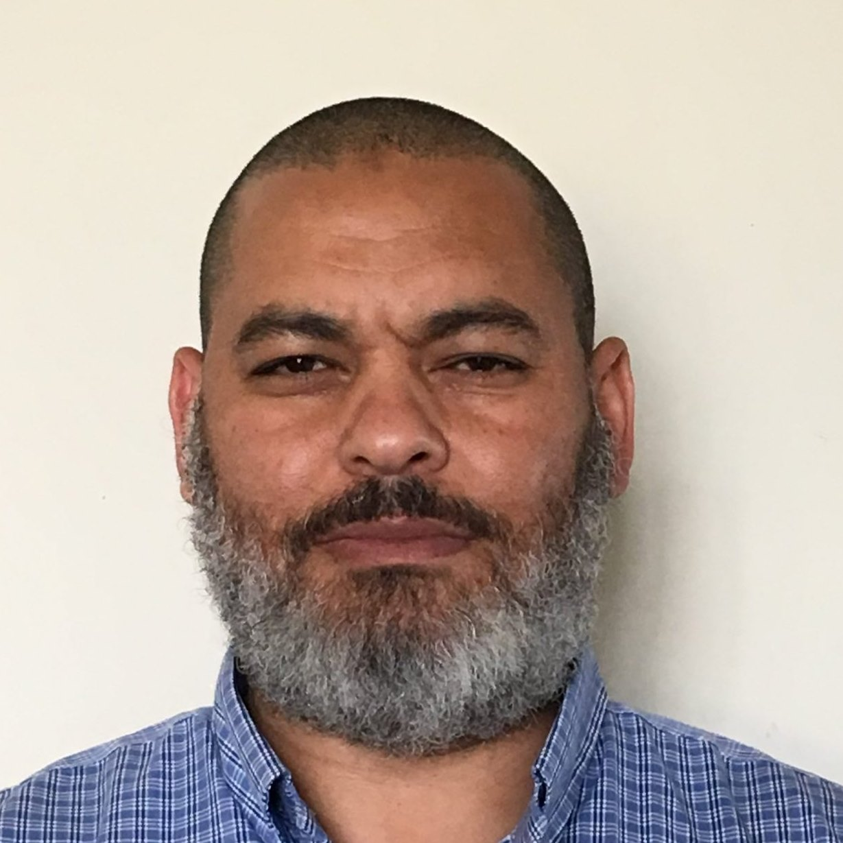 Dr. Khalid Kebbati